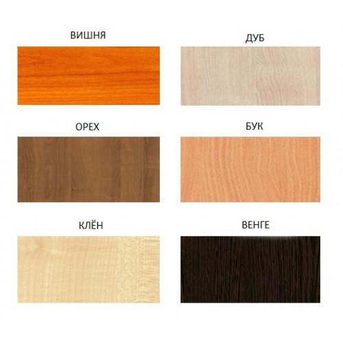 Как сделать цвет венге