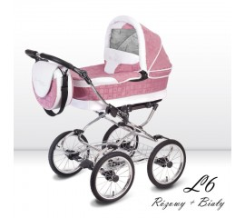 BABYACTIVE BALERINA LEATHER