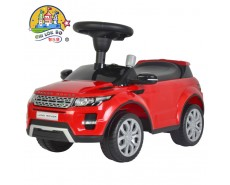 CHI LOK BO LAND ROVER EVOGUE 348