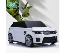CHI LOK BO LAND ROVER SUIT CASE 3623