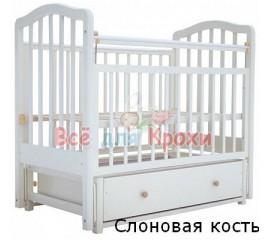 ЛАУРА 1 кроватка