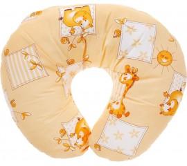 СПОРТБЭБИ подушка для кормления ПОДКОВА 0001