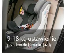 COLETTO MOKKA ISOFIX (0-18 кг)
