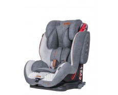 COLETTO SPORTIVO ONLY ISOFIX (9-36 кг)