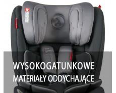 COLETTO TESSA ISOFIX (15-36 кг)
