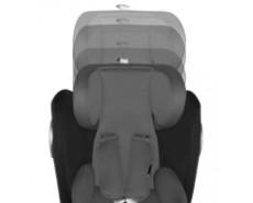 LORELLI LUSSO SPS ISOFIX (0-36 кг)