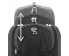 LORELLI ROTO ISOFIX (0-36 кг)