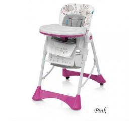 BABY DESING PEPE розовый