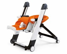 PEG PEREGO SIESTA FOLLOW ME LICORICE