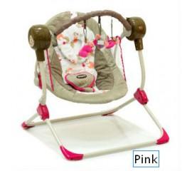 BABY CARE BALANCELLE с адаптером