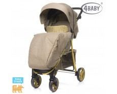 4BABY RAPID PREMIUM GOLD/SILVER