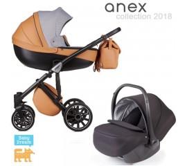 ANEX SPORT 3 В 1 SP14 FOXY 2018