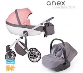 ANEX SPORT 3 В 1 SP20 SORBET 2018