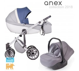 ANEX SPORT 3 В 1 SP22 NABULAS 2018