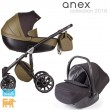ANEX SPORT DISCOVERY SE03 DARK FOREST 3 В 1 2018