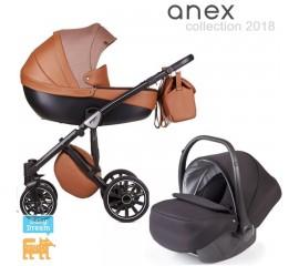 ANEX SPORT DISCOVERY SE01 DESERT HAZE 3 В 1 2018