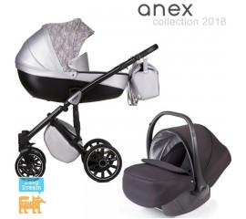 ANEX SPORT VOGUE 3 В 1 2018