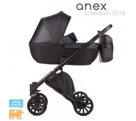 ANEX CROSS CR 01 NOIR 2 В 1 2018