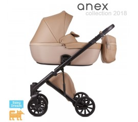ANEX CROSS CR 05 IVORY 2 В 1 2018