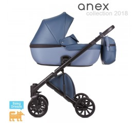 ANEX CROSS CR 07 SAPPHINE 2 В 1 2018