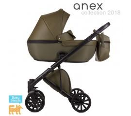ANEX CROSS CR 08 SAFARI 2 В 1 2018