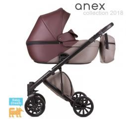 ANEX CROSS CR 11 VERSUS 2 В 1 2018