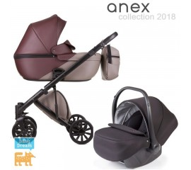 ANEX CROSS CR 11 VERSUS 3 В 1 2018