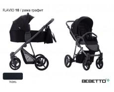 BEBETTO FLAVIO 3 в 1