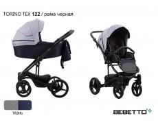 BEBETTO TORINO TEX 2 в 1