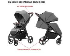 CARRELLO BRAVO NEW