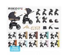 RIKO BASIC ALFA ECCO 2 в 1