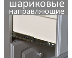 ФА-М VICTORIA 5 (800-4) НОВИНКА МДФ БЕЛЫЙ