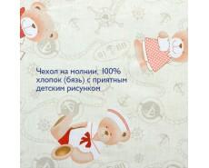ПЛИТЕКС ЮНИОР ПЛЮС ДВОЙНОЙ 120*60