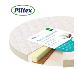 ПЛИТЕКС FLEX COTTON OVAL 125*65
